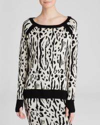 Pam & Gela Sweater - Tiger - Lyst
