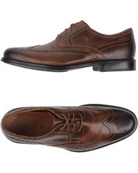 Clarks | Lace-up Shoes | Lyst