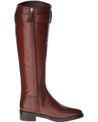 Tory Burch Grace Riding Boot - Lyst