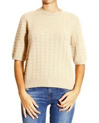 Moschino Cheap & Chic Sweater Woman Moschino - Lyst