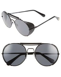 Ill.i by Will.i.am - 'wa508s' 55mm Sunglasses - Lyst