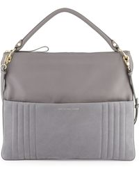 Marc By Marc Jacobs Tread Lightly Leather Hobo Bag - Lyst
