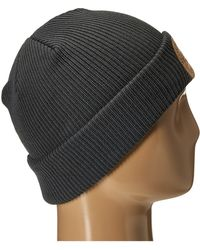 686 - Good Times Roll-up Beanie - Lyst