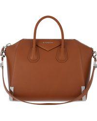 Givenchy Antigona Tote Bag - Lyst