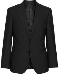 Reiss Delta B Slim-fit Blazer - Lyst