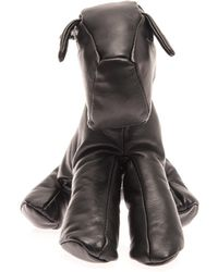 Christopher Raeburn - Mutt Leather Shoulder Bag - Lyst