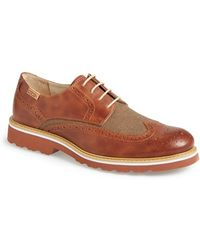 Pikolinos Men'S 'Glasgow' Wingtip - Lyst
