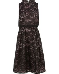 Coast Shola Lace Dress - Lyst