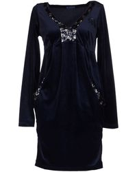 Blumarine Nightgown - Lyst