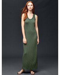4 in 1 maxi dress gap eastchester