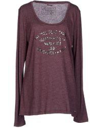 Napapijri T-Shirt - Lyst