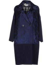 Etro - Full-length Jacket - Lyst
