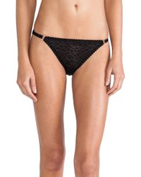 Lonely Lux Brief - Lyst