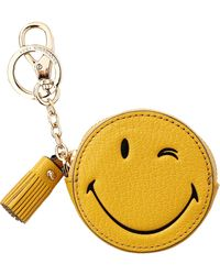 Anya Hindmarch   Wink Coin Purse   Lyst