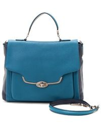 Coach Pre-owned 2 Way Bag - Lyst