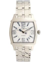 Ball Watch - Conductor Transcendent Ii Watch - Lyst