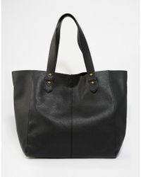 Warehouse - Smart Shopper Bag - Lyst
