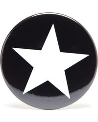 Givenchy Star Motif Pinbadge - Lyst