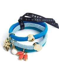Marc By Marc Jacobs Palm Ponys - Lyst