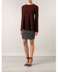 The Row Isabelle Top - Lyst