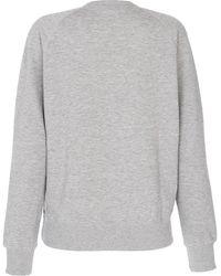 Olympia Le-Tan - Little Twin Star Sweatshirt - Lyst