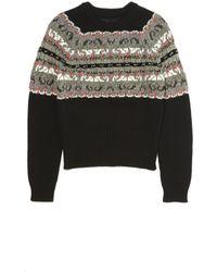 Rag & Bone Adelina Sweater - Lyst