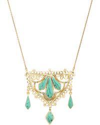 Cleobella - Dunes Necklace - Lyst
