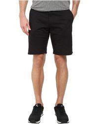 Obey Working Man Shorts - Lyst