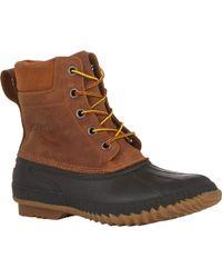 Sorel Brown Cheyanne™ Boot - Lyst