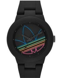 adidas Originals - 'aberdeen' Sports Watch - Lyst