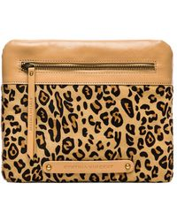 Twelfth Street Cynthia Vincent Apple Clutch - Lyst