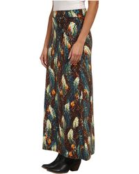 Ariat - Feathered Out Skirt - Lyst