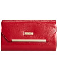 Marc Fisher - Envelope Clutch - Lyst