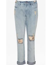 French connection B Rockstar Jeans - Lyst