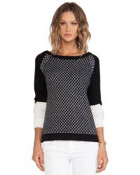 Duffy Sweater - Lyst