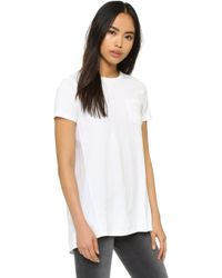 Earnest Sewn - Baikova T-shirt - Lyst