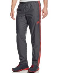 Adidas Essential Woven Performance Pants - Lyst