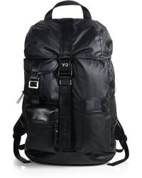 Y-3 Mobility Backpack - Lyst