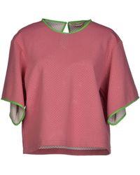 Chlotilde - T-shirt - Lyst