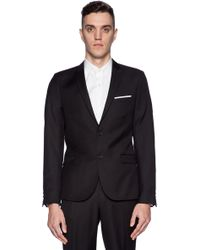 The Kooples Jacket Blazer - Lyst