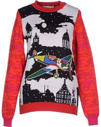 Leitmotiv Sweater - Lyst