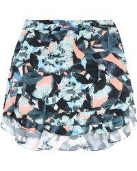 Erdem Mini Skirt - Lyst