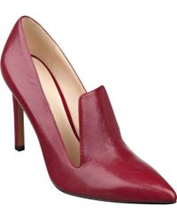 Nine West Thorie Pointed Toe Pumps - Lyst