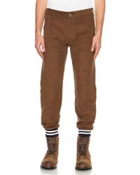 Mark Mcnairy New Amsterdam Mens Higgins Pant - Lyst