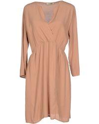 Nina | Short Dress | Lyst