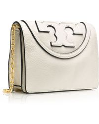 Tory Burch White Allt Crossbody - Lyst