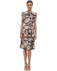Vivienne Westwood Red Label Agency Dress - Lyst