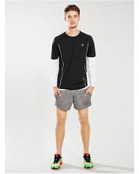 Undefeated - Track Ii Short - Lyst