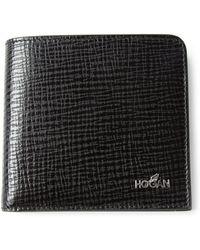 Hogan - Foldover Wallet - Lyst