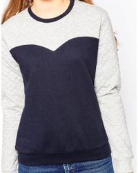 Sugarhill - Lottie Sweater - Lyst